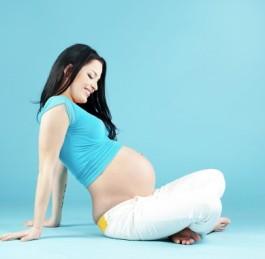 Testimonial – Pregnant at 40